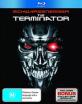 The Terminator (AU Import ohne dt. Ton) Blu-ray