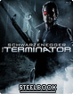 The Terminator - Steelbook (UK Import ohne dt. Ton) Blu-ray