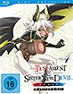 The Testament of Sister New Devil BURST - Vol. 4 (Director`s Cut) Blu-ray