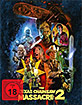 The Texas Chainsaw Massacre 2 (Limited Collector's Box) Blu-ray