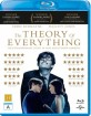 The Theory of Everything (FI Import) Blu-ray