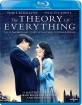 The Theory of Everything (NL Import) Blu-ray