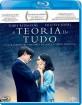 A Teoria de Tudo (PT Import) Blu-ray