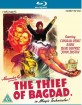 The Thief of Bagdad (1940) (UK Import ohne dt. Ton) Blu-ray