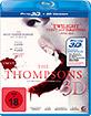 The Thompsons (2012) 3D (Blu-ray 3D) Blu-ray