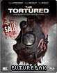 The Tortured - Limited Uncut Edition FuturePak (AT Import) Blu-ray