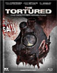 The Tortured - Limited Uncut Edition im Media Book - Cover A (AT Import) Blu-ray