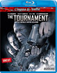 The Tournament - Uncut (Cinema EXtreme) Blu-ray