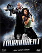 The Tournament im Media Book (Blu-ray & DVD Edition) (AT Import) Blu-ray