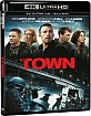 The Town 4K (4K UHD + Blu-ray) (FR Import ohne dt. Ton) Blu-ray