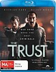 The Trust (2016) (AU Import ohne dt. Ton) Blu-ray