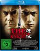 The Underdog Knight Blu-ray