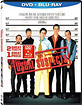 The Usual Suspects (DVD + Blu-ray) (Region A - US Import ohne dt Blu-ray