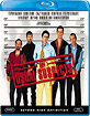 The Usual Suspects (Region A - US Import ohne dt. Ton) Blu-ray