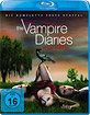 The Vampire Diaries: Die komplette erste Staffel (5 Blu-ray + Bonus DVD) Blu-ray
