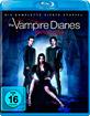 The Vampire Diaries: Die komplette vierte Staffel Blu-ray