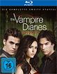 The Vampire Diaries: Die komplette zweite Staffel Blu-ray