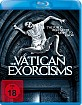 The Vatican Exorcisms Blu-ray