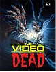 The Video Dead (Limited Edition) Blu-ray