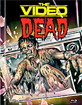 The Video Dead (Limited Mediabook Edition) (Cover C) Blu-ray
