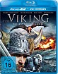 The Viking - Der letzte Drachentöter 3D (Blu-ray 3D) Blu-ray