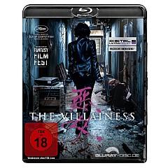 The Villainess (Blu-ray + UV Copy) Blu-ray