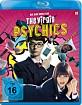 The Virgin Psychics Blu-ray