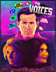 The Voices (2014) - Limited Edition Media Book (Cover C) Blu-ray