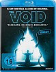 The Void (2016) Blu-ray