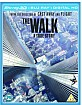 The Walk (2015) 3D (Blu-ray 3D + Blu-ray + UV Copy) (UK Import ohne dt. Ton) Blu-ray