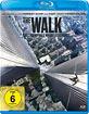 The Walk - Eine wahre Geschichte (Blu-ray + UV Copy) Blu-ray