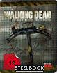The Walking Dead - Die komplette dritte Staffel (Daryl Armbrust Jumbo Steelbook) Blu-ray