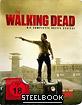 The Walking Dead - Die komplette dritte Staffel (Jumbo Steelbook mit Lenticular Karte) Blu-ray