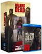 The Walking Dead - Die komplette dritte Staffel (Limited Michonne Box) Blu-ray