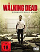 The Walking Dead - Die komplette sechste Staffel (inkl. 5er Postcard Edition) Blu-ray