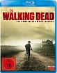 The Walking Dead - Die komplette zweite Staffel (2. Neuauflage) Blu-ray