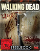 The Walking Dead - Die komplette zweite Staffel (Steelbook) Blu-ray