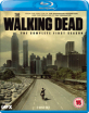 The Walking Dead: The Complete First Season (UK Import ohne dt. Ton) Blu-ray