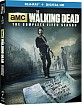 The Walking Dead: Season 5 (Blu-ray + UV Copy) (Region A - US Import ohne dt. Ton) Blu-ray