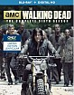 The Walking Dead: Season 6 - Best Buy Exclusive Lenticular Cover (Blu-ray + UV Copy) (Region A - US Import ohne dt. Ton) Blu-ray