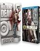 The Walking Dead: Season 6 - Limited Edition Digipak (Blu-ray + UV Copy) (Region A - US Import ohne dt. Ton) Blu-ray
