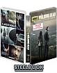 The Walking Dead: Season 6 - Target Exclusive Steelbook (Blu-ray + UV Copy) (Region A - US Import ohne dt. Ton) Blu-ray