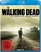 The Walking Dead - Die komplette zweite Staffel (Neuauflage) Blu-ray
