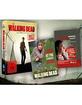 The Walking Dead - Die komplette vierte Staffel (inkl. Blumensamen-Set) Blu-ray