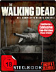 The Walking Dead - Die komplette vierte Staffel (Limited Edition Jumbo Steelbook) (Panzer) Blu-ray