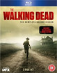 The Walking Dead: The Complete Second Season (UK Import ohne dt. Ton) Blu-ray
