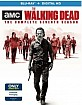 The Walking Dead: The Complete Seventh Season - Best Buy Excl. Lenti (Blu-ray + UV Copy) (Region A - US Import ohne dt. Ton) Blu-ray