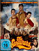 The Wanderers (Limited Edition) Blu-ray