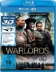 The Warlords 3D (Blu-ray 3D) Blu-ray