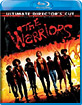 The Warriors - Director's Cut (US Import ohne dt. Ton) Blu-ray